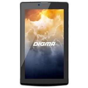 Планшет Digma Plane 7004 3G (PS7032PG) графит