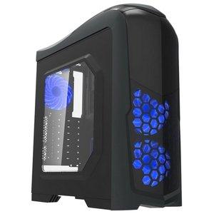 Компьютер игровой без монитора на базе процессора AMD Ryzen 7 2700X