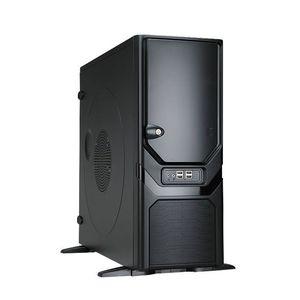 Компьютер игровой без монитора на базе процессора AMD Ryzen 5 1500Х