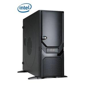 Компьютер игровой c монитором на базе процессора Intel Core i7-7700K