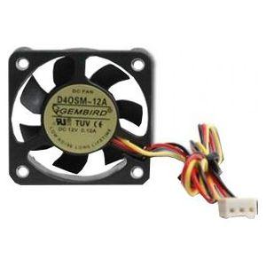 Кулер для видеокарты Gembird D40SM-12A