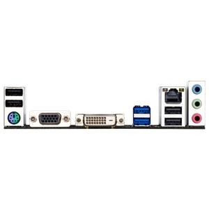MB Socket FM2+ GigaByte GA-F2A68HM-DS2