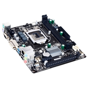 MB Socket 1150 GigaByte GA-H81M-S2V