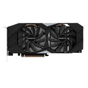 Видеокарта Gigabyte GeForce RTX 2060 WindForce OC 6GB GDDR6 GV-N2060WF2OC-6GD