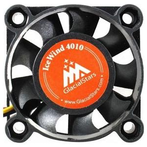 Кулер для корпуса GlacialStars IceWind 4010 (CF-4010GSD0AB0001)