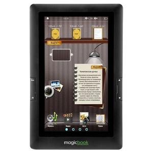 Электронная книга Gmini MagicBook T70