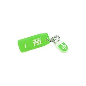 2GB USB Drive Gooddrive Fresh (PD2GH2GRFLR9) with flavour MINT