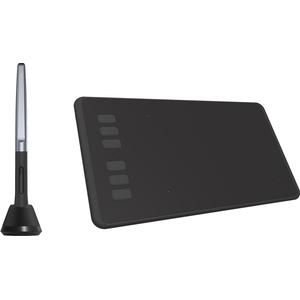 Графический планшет Huion Inspiroy H640P Black