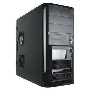 Компьютер домашний без монитора на базе процессора Intel Core i3 7100