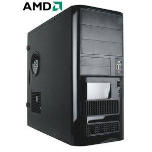 Компьютер домашний без монитора на базе процессора AMD Athlon X2 220