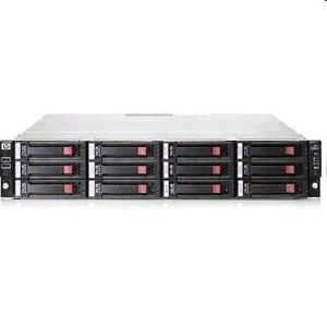 Сервер HP Proliant DL180G6 (470065-507)