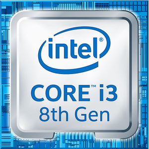 Процессор Intel Core i3-8100 BOX (BX80684I38100)