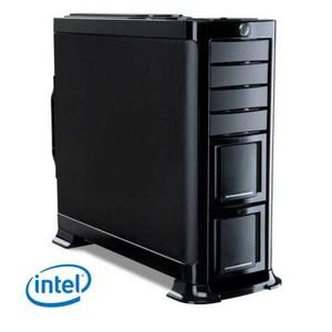 Компьютер офисный без монитора на базе процессора Intel Pentium G4400