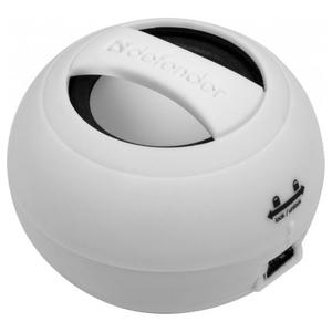 Колонки Defender Soundway White 1.0