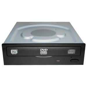 DVD-RW Lite-On iHAS124-14 Black SATA