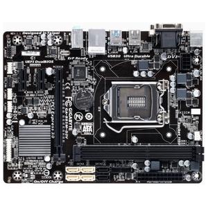 MB Socket 1150 GigaByte GA-B85M-D2V