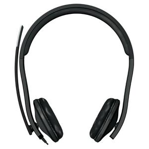Наушники с микрофоном Microsoft LifeChat LX-6000