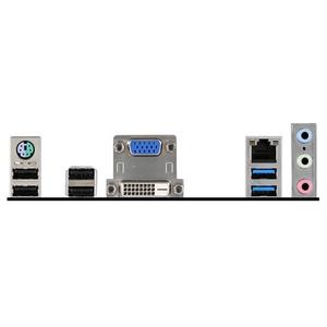 MB Socket FM2+ MSI A68HM-P33