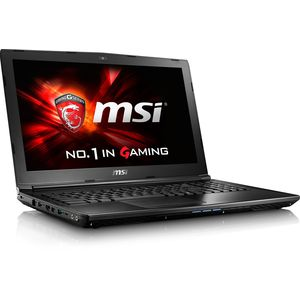Ноутбук MSI GL62 6QC-060XPL