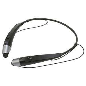 Наушники-гарнитура Wise HBS-500 (черный, черный)