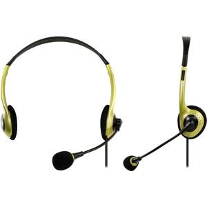 Наушники с микрофоном SmartBuy EZ-Talk MKII SBH-5200