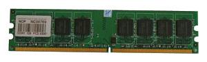 Память 2048Mb DDR2 NCP PC2-6400
