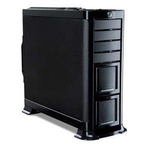 Компьютер офисный без монитора на базе процессора AMD Ryzen 5 1500X
