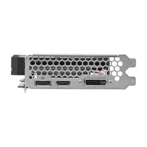 Видеокарта Palit GeForce GTX 1660 Super StormX 6GB GDDR6 NE6166S018J9-161F