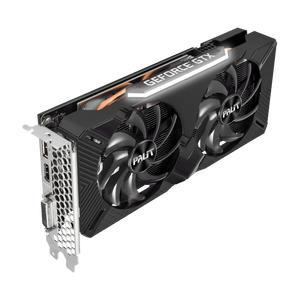 Видеокарта Palit GeForce GTX1660 SUPER GP OC (NE6166SS18J9-1160A)