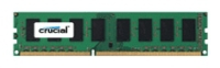 Память 4096Mb DDR3 Crucial PC-12800 (CT51264BA160B)