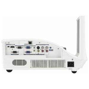 Проектор Panasonic PT-CW330E в комплекте с креплением ET-PKC200W