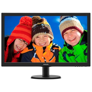 "Монитор 27"" Philips 273V5LHSB/00"