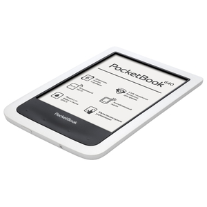 Электронная книга PocketBook 640 White