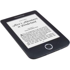Электронная книга PocketBook 614 (Basic 3) Black
