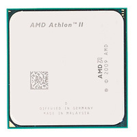 Процессор (CPU) AMD Athlon II X2 240 OEM (ADX240OCK23GM)