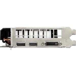 Видеокарта MSI GeForce GTX 1660 Super Aero ITX OC 6GB GDDR5