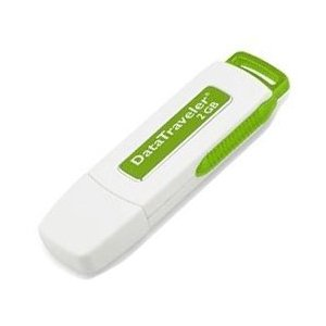 2GB USB Drive Kingston DTI