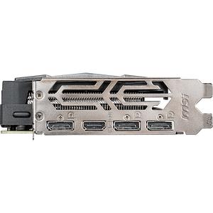 Видеокарта MSI GTX 1660 SUPER  (GTX 1660 SUPER GAMING X)
