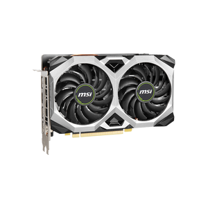 Видеокарта MSI GeForce GTX 1650 SUPER Ventus XS 4GB GDDR6