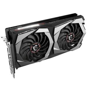 Видеокарта MSI GeForce GTX 1650 SUPER GAMING 4GB GDDR6