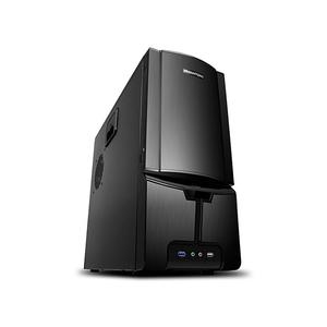 Компьютер игровой без монитора на базе процессора AMD Ryzen 7 1700