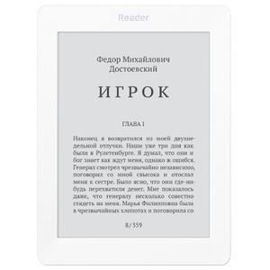 Электронная книга Reader Book 2 White