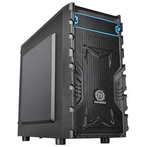 Компьютер мультимедийный без монитора на базе процессора AMD Ryzen 3 2200G