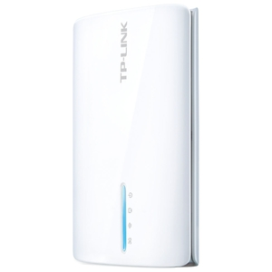 Wi-Fi + маршрутизатор TP-Link TL-MR3040.