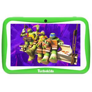 Планшет Turbopad TurboKids Черепашки-ниндзя 8GB