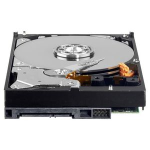Жесткий диск WD Blue 1TB (WD10EZRZ)