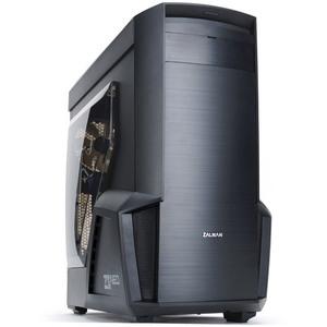 Компьютер без монитора на базе процессора i7 8700k