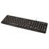 Клавиатура Oklick 130M Black USB