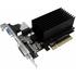 Видеокарта Palit GeForce GT 710 1GB DDR3 (NEAT7100HD06-2080H)