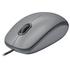 Мышь Logitech M110 Silent (серый)